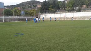 EMF Orusco 2 - 1 Alevín Masculino B