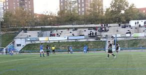 Escuela Deportiva Moratalaz F 0 - 0 Juvenil Masculino