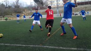 """CD Bracamonte """"A"""" 0 - 0 Juvenil"""