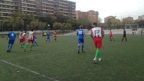 "Juvenil 3 – 0 Atlético Cañada ""A"""