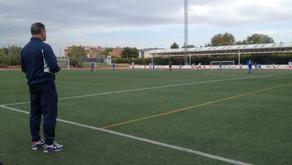 """Juvenil 0 - 2 C.D. Bracamonte """"A"""""""