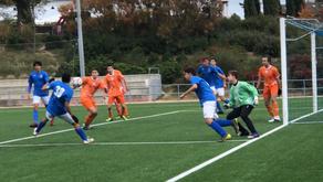 Juvenil Masculino 5 - 3 CP Santa María del Pilar