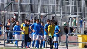 Juvenil Masculino 4- 1 CD Sporting Valdebernardo