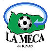futbol rivas la meca