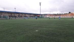 Benjamín 2011 B 0 - 2 EMF Villarejo B
