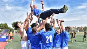 Comienzan las renovaciones: Fernando Montes continúa una temporada más