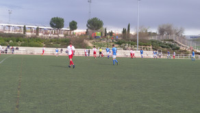 "Juvenil 0 - 0 AD Complutense Alcala ""B"""