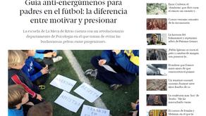La Meca de Rivas en los medios