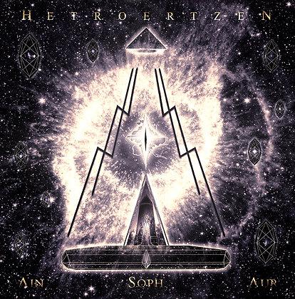 Ain Soph Aur - CD