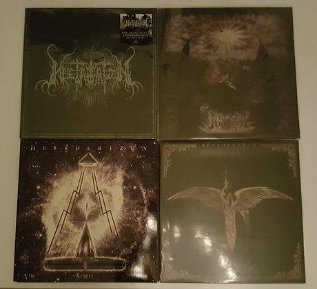 The vinyl collection (bundle)