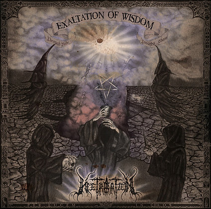 Exaltation of Wisdom - CD