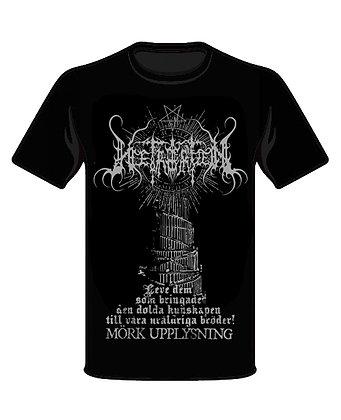 Mörk Upplysning T-shirt