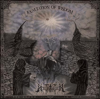 """Exaltation of Wisdom 12"""" LP - repress"""