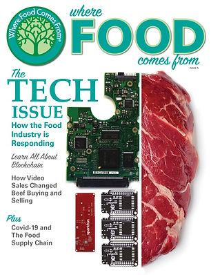 WFCF Magazine