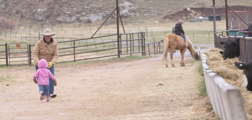Eagle Rock Ranch
