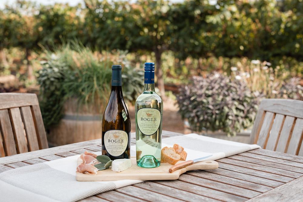 WFCF Storybit: Bogle Winery - Blog Image