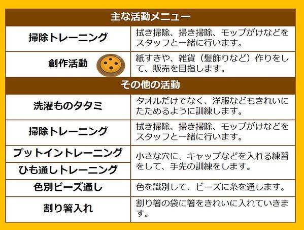 お仕事トレーニングメニュー.jpg
