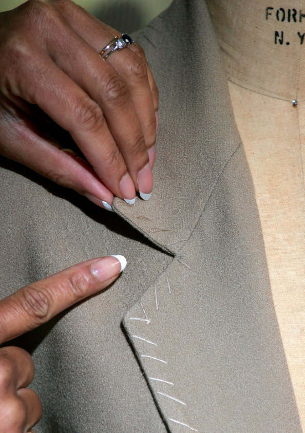 Tailor Tacking