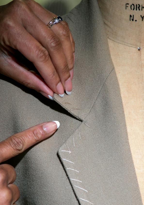 Tailor Tacking