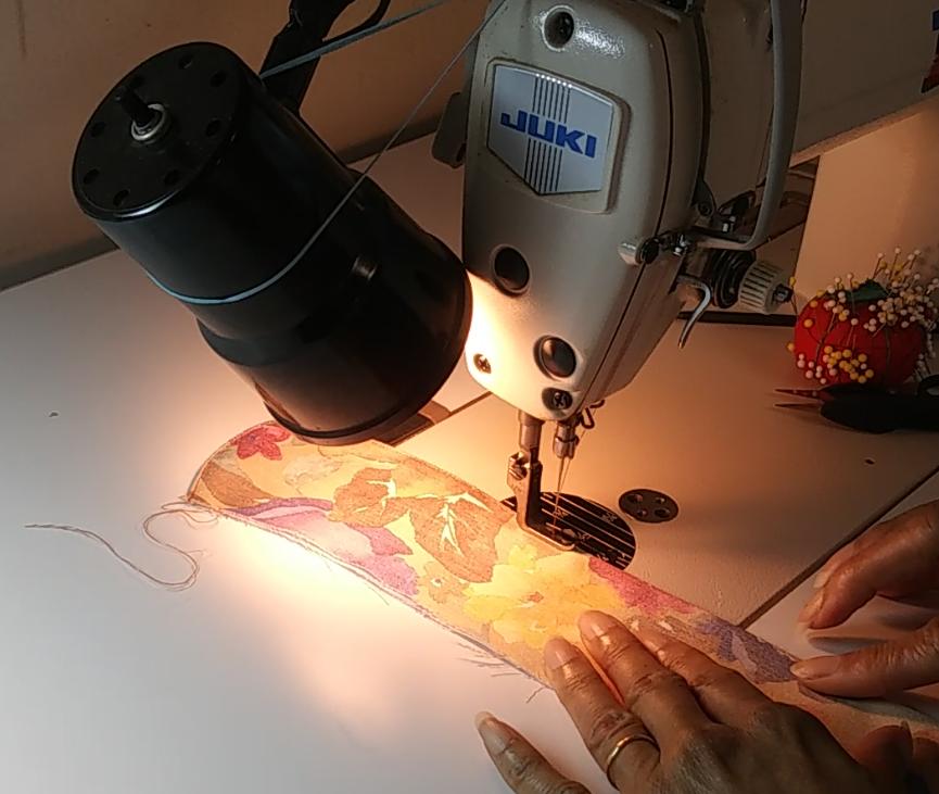 Fundamental Sewing 301