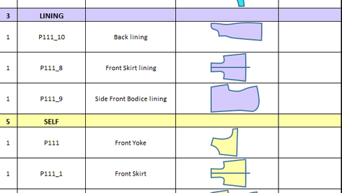 CAD Patternmaking 202