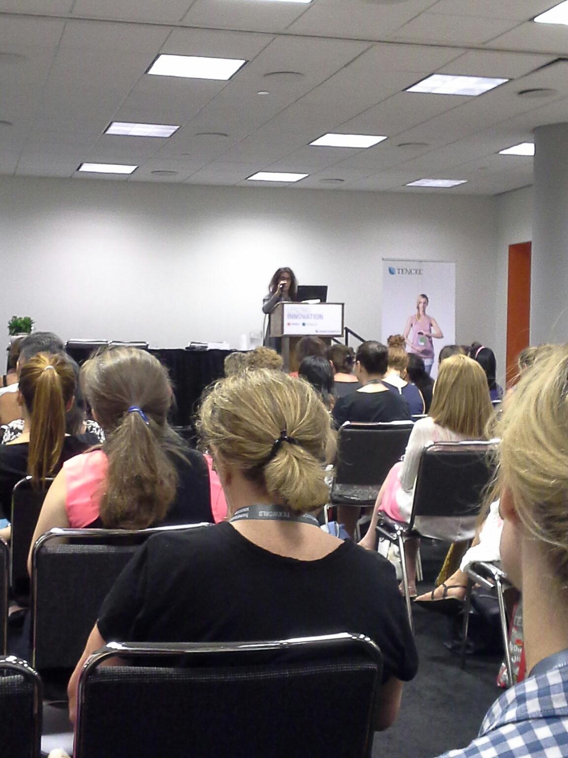 Texprocess Fashion Designer Seminar
