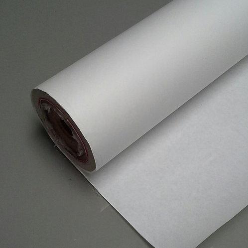 "54.25"" White Marker/Pattern Paper"