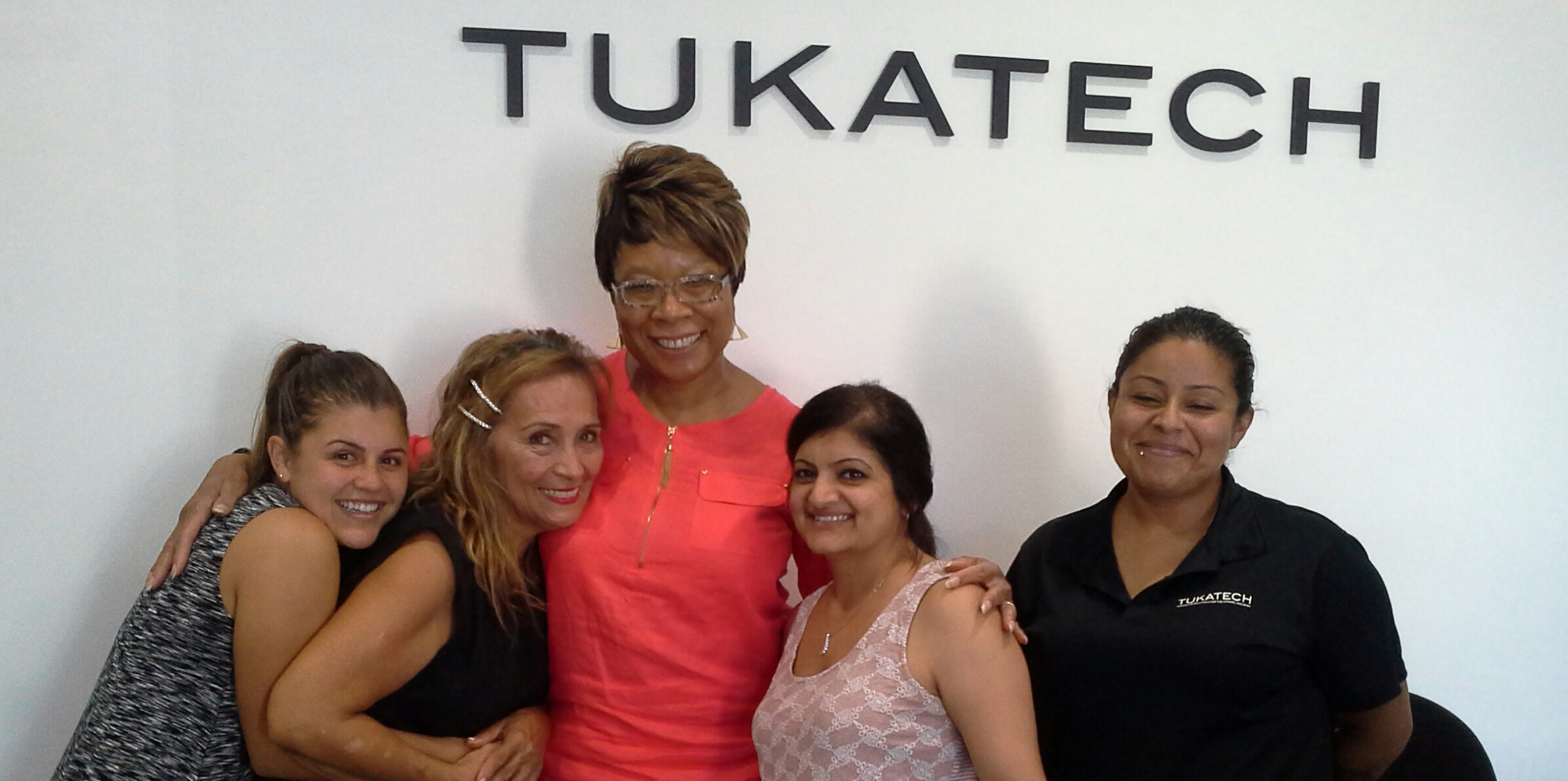 TukaTech Headquarters