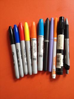I illustrate & draw