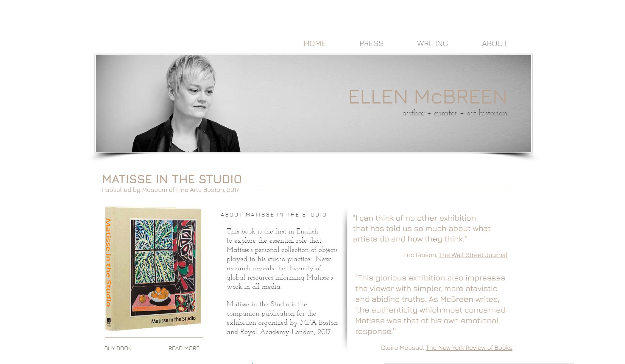 Ellen McBreen