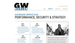 GW Hunter & Associates