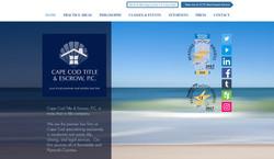 Cape Cod Title & Escrow
