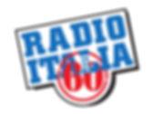 RADIO ITALIA ANNI 60 - quadrato grande d