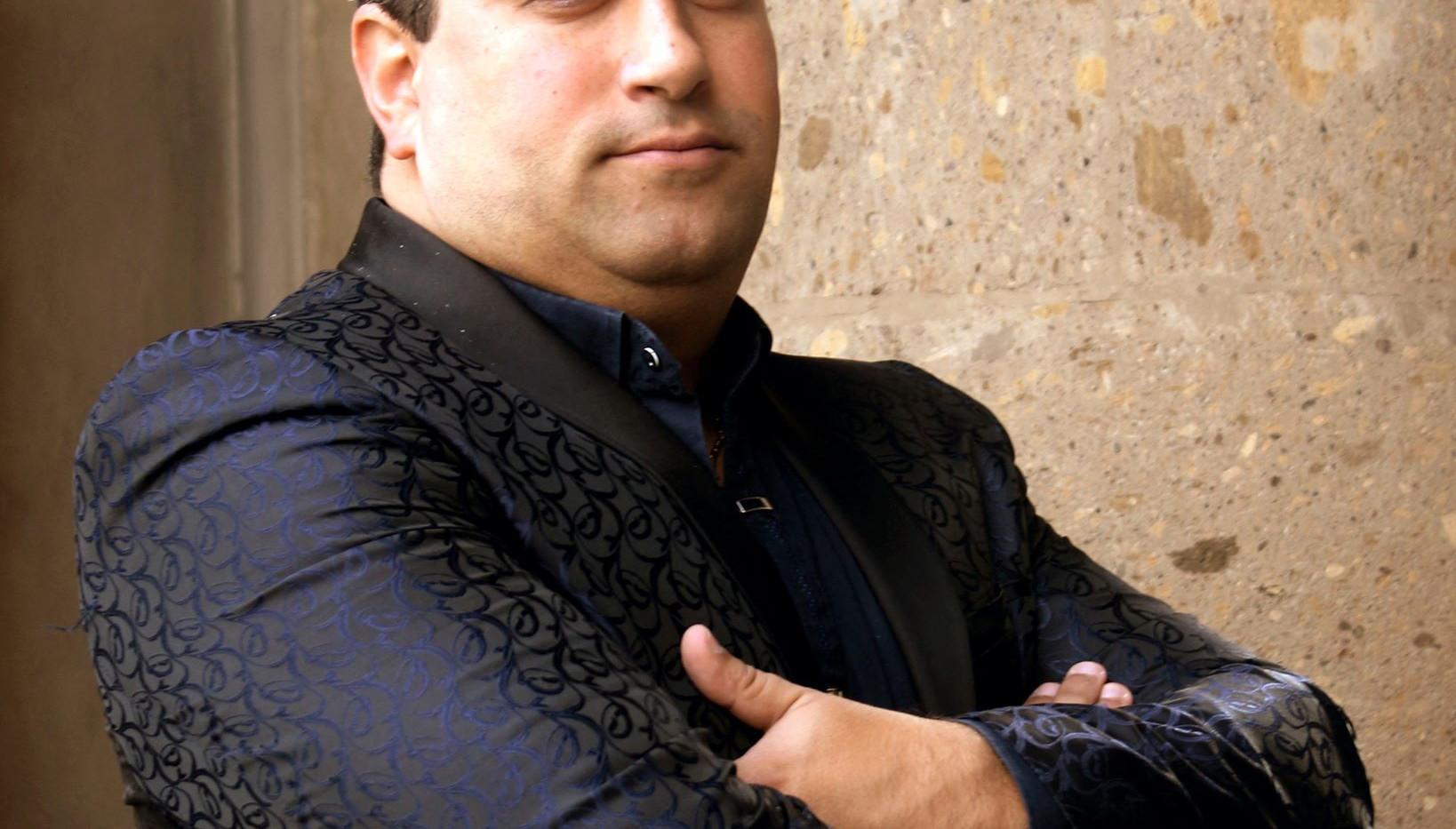 ARMANDO GUKUSYAN - WAPA