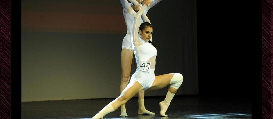 Veneto - 24/25 ottobre - Ordinary out dance project Costermano sul Garda