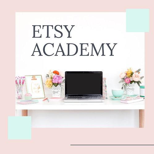 ETSY ACADEMY