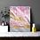 pink_light_blush_rose_blue_pastel_gold_textured_artwork_fresh_wall_art