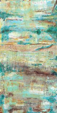 Ifigenia-abstract-acrylic-painting-green