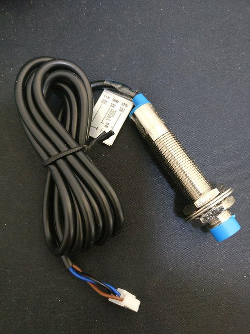 Inductive Proximity sensor 5v NPN NO 12mm diameter
