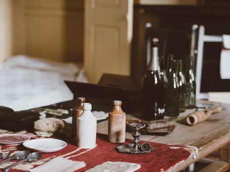 Antiques and Collectibles:  Everything You Need to Know
