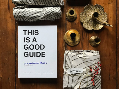 Sustainable gift guide: how to give presents that are not discarded at the next Marie Kondo purge