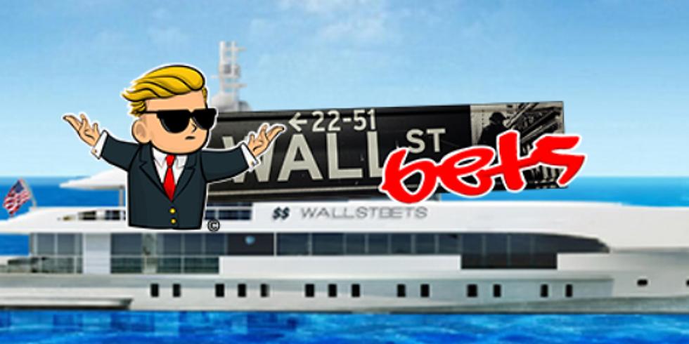 Gamestop & r/wallstreetbets - Wall Street & The New Investor Dynamic