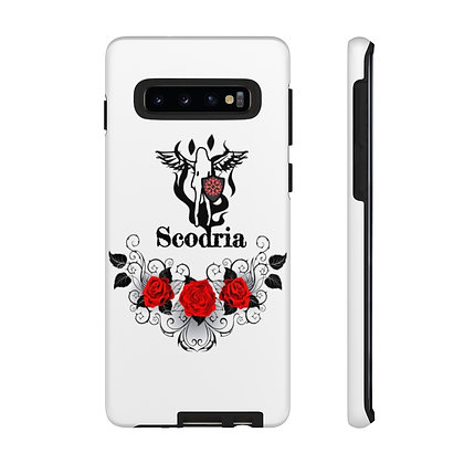 Scodria Phone Case