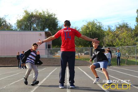 David Garza at Clear View Elementary (44