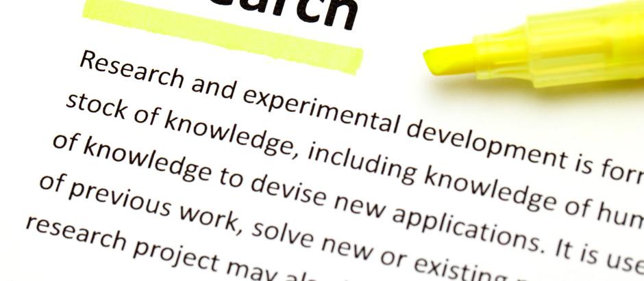 Every teacher a researcher