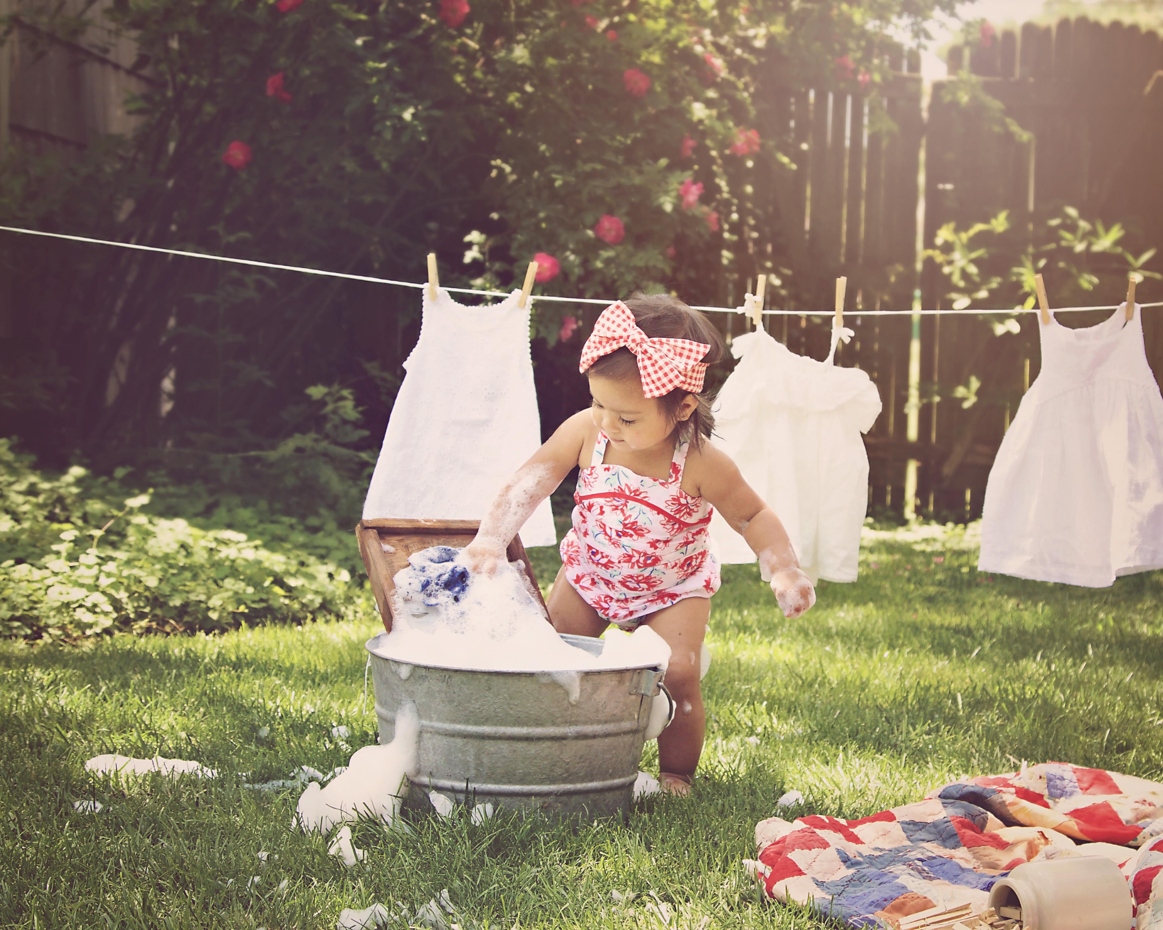 Laundry 1-1