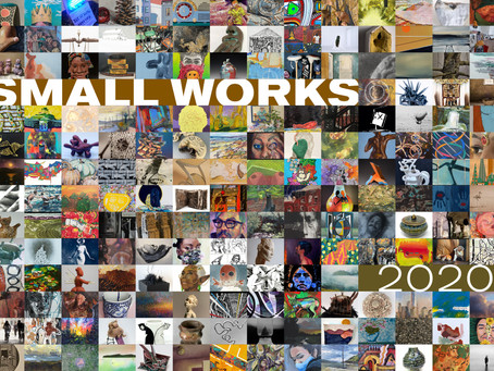 Small Works at Main Street Gallery