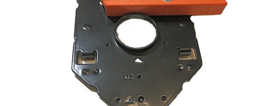 Шаблон для петель под саморезы Blum 65.055