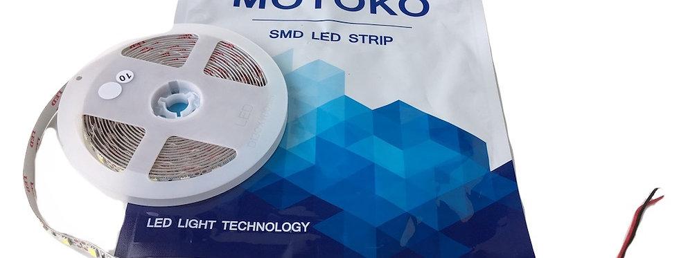 Светодиодная лента SMD 5050 MOTOKO