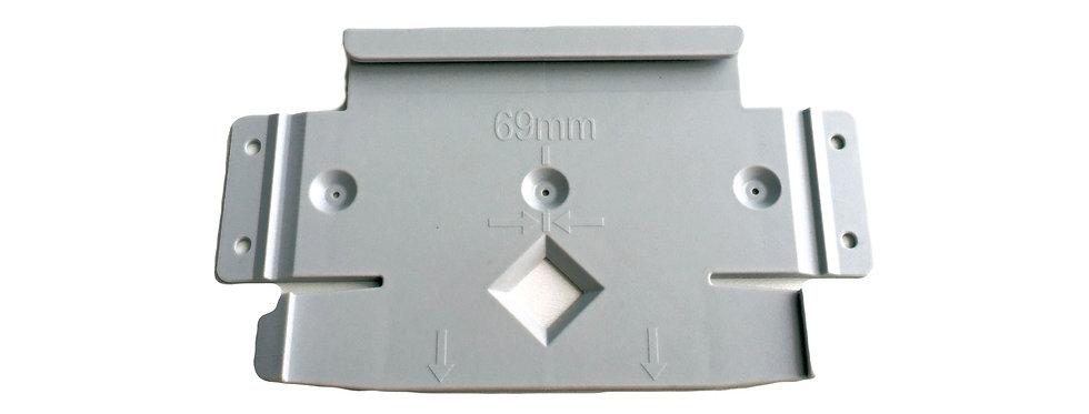 Ответна планка Servo-Drive Flex  Blum Z10C5005